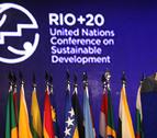 Rajoy y Rousseff se reúnen para reforzar relaciones económicas