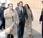 Se reanuda el juicio contra Pantoja y Julián Muñoz por blanqueo
