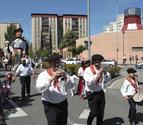 Las fiestas de Barañáin se alargan hasta el domingo