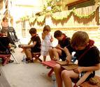 Fin de semana romano en Mendigorría
