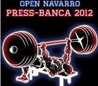 La A.D. San Juan celebra el sábado el Open Navarro de Press Banca