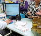 El número de pensiones en Navarra es de 137.642 y el importe medio es de 1.145,63 €