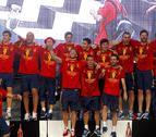 España consolida su liderato en la clasificación mundial de la FIFA