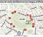 San Fermín se vive en Diario de Navarra