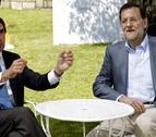 Aznar vuelve a tener un choque con Rajoy por su ausencia de la campaña