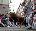 Los Sanfermines, la fiesta popular más mencionada del mundo