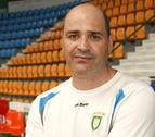 Mateo Garralda regresa a Pamplona con el Guadalajara