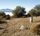 Aoiz y Lónguida ponen en valor monumentos megalíticos