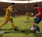 El juego de 'La Roja', desafío para los creadores de FIFA