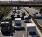 El Gobierno endurece las multas a las autopistas ante casos de colapsos en las vías