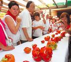 El concurso 'El Feo de Tudela' bate su récord