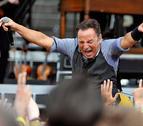 Bruce Springsteen revienta en Helsinki el récord de Madrid