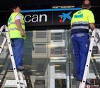 Comienzan a cotizar las acciones de Caixabank tras la fusión