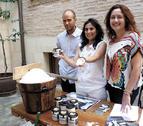 Salinas de Oro invita a conocer su producto estrella, la sal