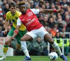 El Barça ficha a Song (Arsenal) por 19 millones de euros