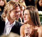 Brad Pitt a Jennifer Aniston: