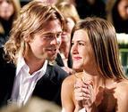 La renovada amistad de Brad Pitt y Jennifer Aniston, bajo los focos