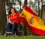 España busca afianzarse entre las potencias paralímpicas en Londres