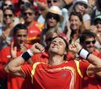 Ferrer consigue su billete para la Copa de Maestros de Londres