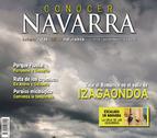 Conocer Navarra presenta su nuevo número en Izagaondoa