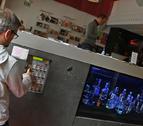 Preocupación en las empresas de máquinas de tabaco por su posible prohibición