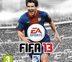 El videojuego 'FIFA 13' vende 4,5 millones de copias en cinco días