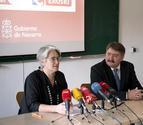 Gobierno de Navarra y Grupo Eroski colaboran para hacer 60 contratos