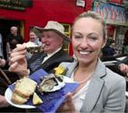 Irlanda, destino imprescindible para los amantes de las ostras