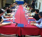La celebración del Riau-riau peligra en los próximos Sanfermines