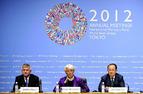 El debate del sistema financiero pone punto final a cita de FMI y BM