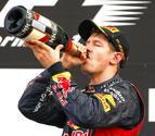 Montezemolo descarta que Ferrari esté pensando fichar a Vettel