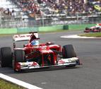 Alonso corre en Canadá con el objetivo de recortar puntos a Vettel