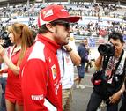 Alonso necesita pasar al ataque ante la superioridad de Vettel