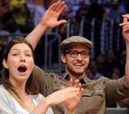 Los actores Justin Timberlake y Jessica Biel se han casado