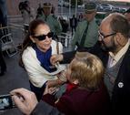 Isabel Pantoja asegura que  mantenía a Julián Muñoz
