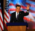 Romney felicita a Obama por su reelección