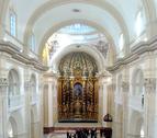 La iglesia San Mateo de Lorca reabre restaurada tras el terremoto