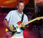 Sale al mercado el nuevo álbum de estudio de Eric Clapton, 'I Still Do'