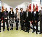La Comunidad de Trabajo de los Pirineos apuesta por reforzarse