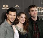 Kristen Stewart y Robert Pattinson, por fin en Madrid