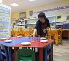 La pobreza infantil afecta en España a uno de cada tres niños
