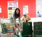 El Banco de Alimentos organiza 'La Gran Recogida'