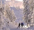 Larra-Belagua abre temporada de esquí el domingo con la