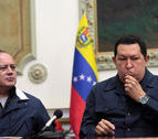 El Parlamento autoriza a Chávez a ausentarse para operarse en Cuba