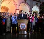 Chávez supera de manera exitosa la operación en Cuba