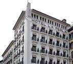 Las pernoctaciones en hoteles navarros aumentaron en noviembre