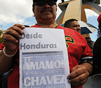 Hugo Chávez continúa su recuperación y ya da instrucciones