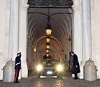 Monti dimite tras presentar los presupuestos