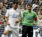 La Liga BBVA vuelve con dos derbis y el misterio de la portería blanca