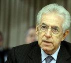 Monti estudia su estrategia para entrar en política